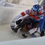 Veteran Olympian is one of three luge soldiers in Pyeongchang