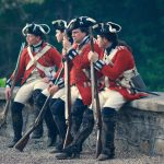 Experience American history at Virginia sites