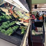 Rotting produce, high prices: The frustrations of shopping the OCONUS commissary