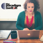 Ready to switch things up? This veteran and milspouse sure is