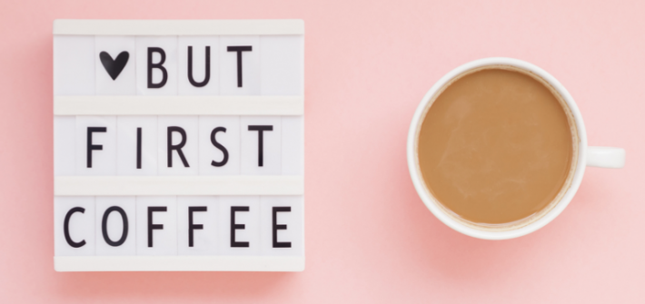 Tips for Making Your Coffee Routine Healthier