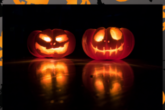 What are your favorite movies to get you in the Halloween spirit?