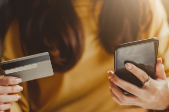 What's your favorite way to shop online?