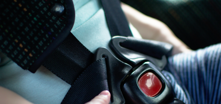 What Are You Missing in Car Seat Education?