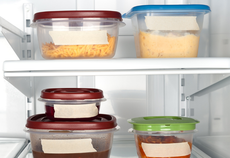 What Does Leftover Night Look Like at Your House?