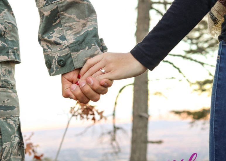 However, there's a good amount who grew up in a military family. These spouses are well-versed in a number of things that can actually help their milspo tenure.