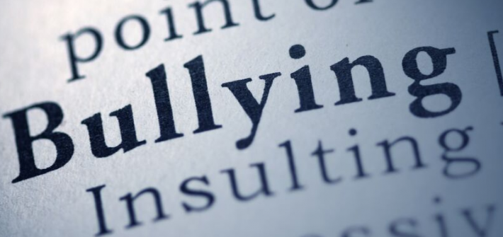 What We Can Teach Our Children About Bullying