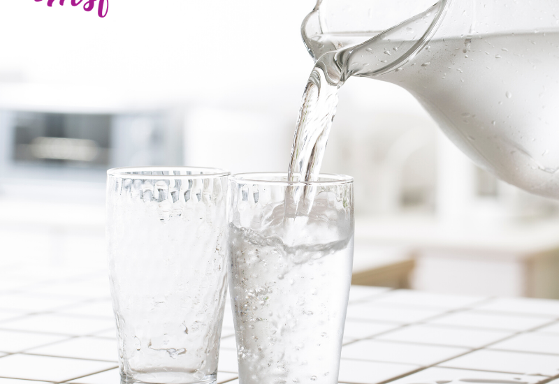 Are you Drinking Enough Water? Improve Your Mood with Hydration!