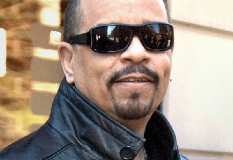 Ice-T Served in The US Army