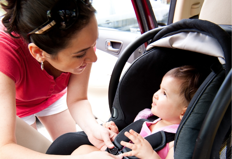 Why I Went High End On Car Seats and Will Never Go Back