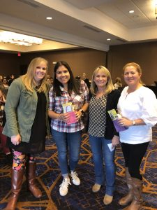 You Will Have a Blast at MilSpouseFest
