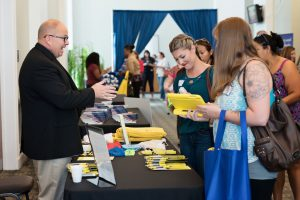 You Will Have a Blast at MilSpouseFest, These Spouses Did