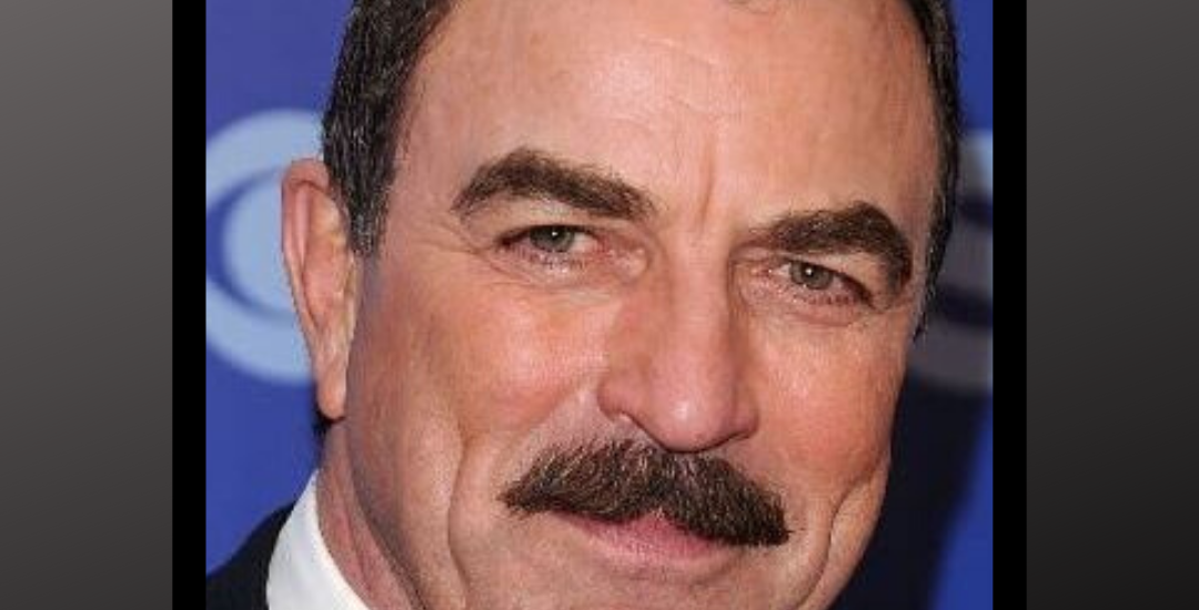 Tom Selleck Was in the National Guard
