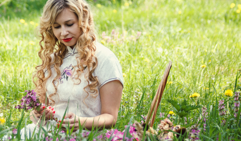 7 Spring Resolutions for the MilSpouse