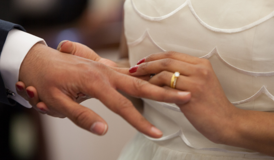 Tips On How to Survive Marriage From Someone Who's Done it For 53 Years