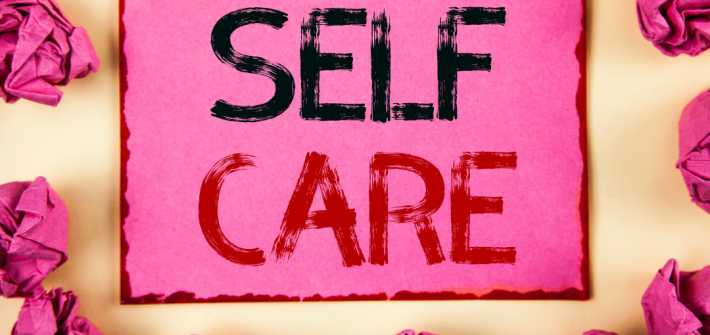How to Practice Self-Care While Inside Your Home
