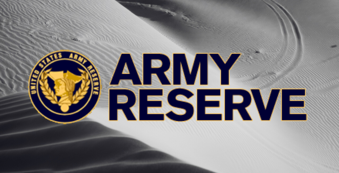 Happy Birthday to the Army Reserve