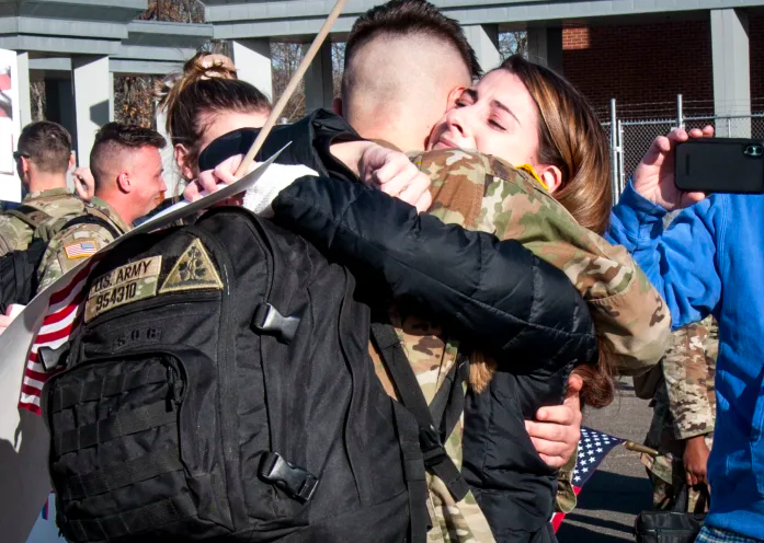 Here are the 5 Biggest Problems Military Families Faced in 2019