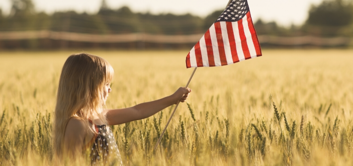 How to Recognize Memorial Day as a Military Family