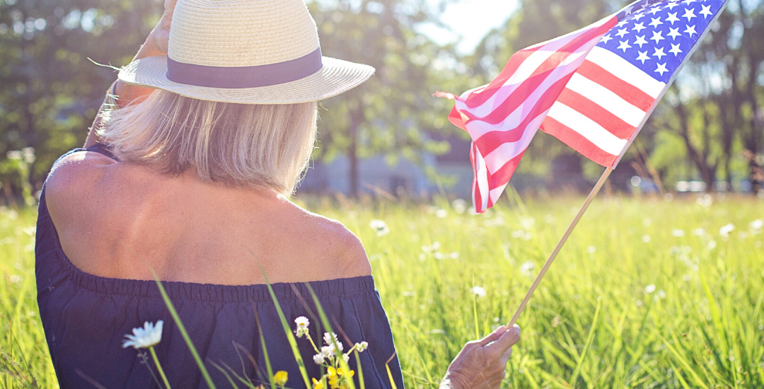 More Than a Long Weekend, What Memorial Day Means to a Military Spouse