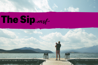 The Sip: Yoda Best, Dad! Happy Father's Day