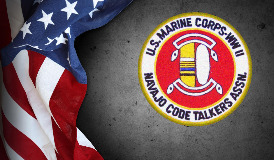 Navajo Code Talkers Day is August 14