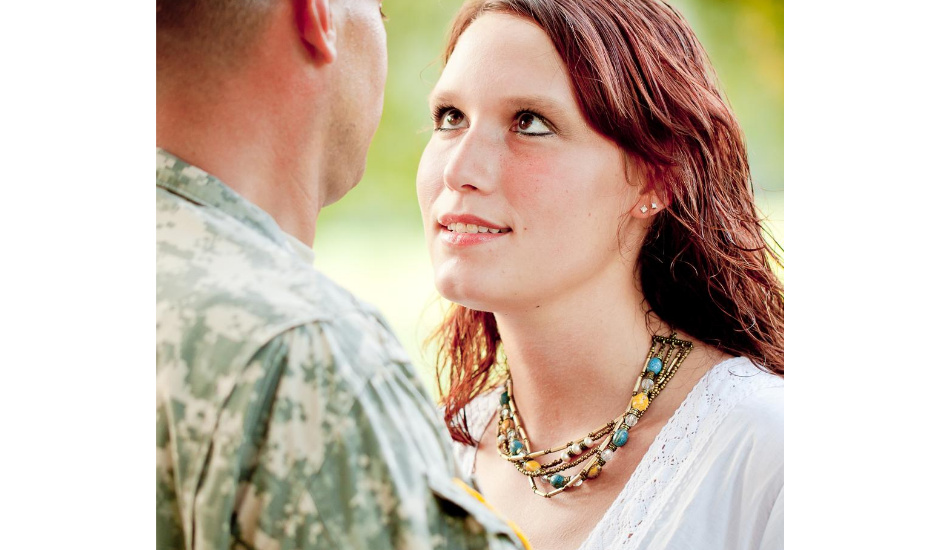 How Military Marriage Can Be Different From a Civilian One
