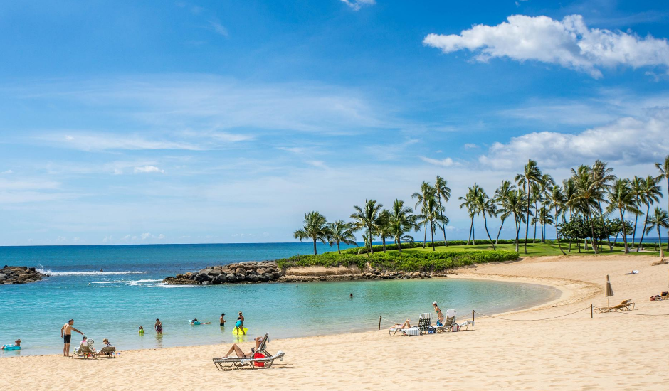 7 Tips For Being Stationed in Hawaii