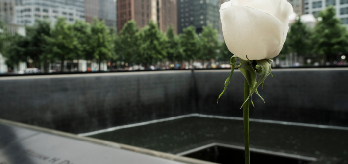 To My Children Born After 9/11