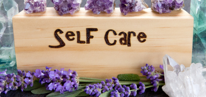 Tips for Self-Care During Virtual Schooling