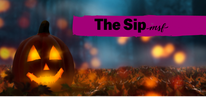 The Sip: Happy Halloween With a Side of MilSpouseFest