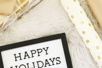 Tips for Throwing a Non-Family Holiday Season