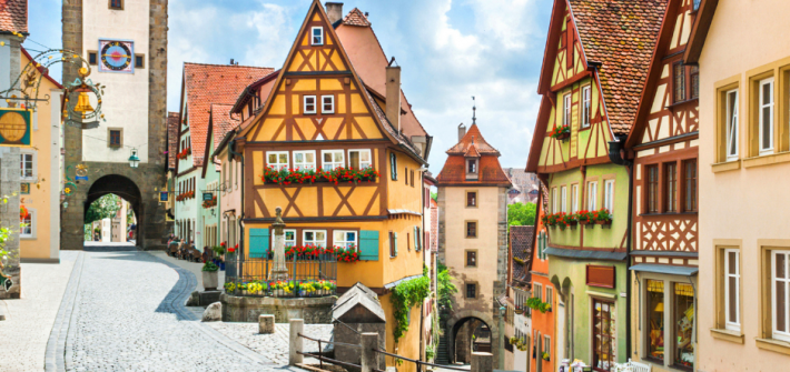 5 Things You Should Do When Stationed in Germany