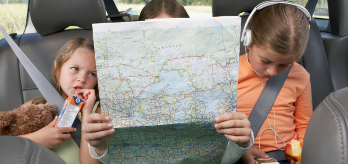 How to Road Trip Safely During COVID
