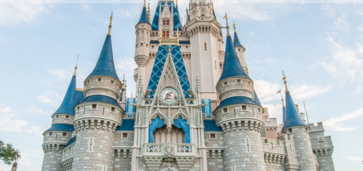 What's New at Walt Disney World