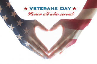 VETERANS DAY DISCOUNTS & FREEBIES 2020 Brought to you by MilitaryBridge