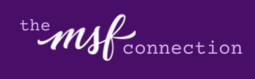 the MSF connection newsletter